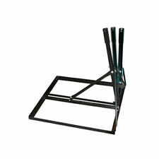 """High Quality Non Penetrating roof Mount with 1 3/4"""" OD & 2"""" OD Adjustable Mast"""