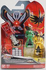 Power Rangers Super Megaforce - LEGENDARY RANGER KEY PACK Mystic Force