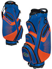Team Effort The Bucket II Cooler NCAA Collegiate Golf Cart Bag Florida Gators