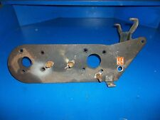 CHRYSLER SNO RUNNER ( VINTAGE ) MOTOR ENGINE MOUNT BRACKET