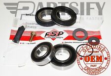 MAH5500BWW NEW WASHER REAR DRUM BEARING & SEAL REPAIR KIT FITS MAYTAG