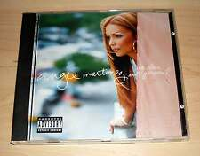 Angie Martinez - Up Close And Personal - CD Album CDs - Coast 2 Coast ....