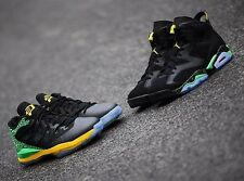 Nike Air Jordan Brazil Pack SZ 8 Retro 6 VI & CP3 VII QS World Cup 688447-920