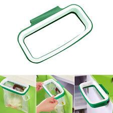1 x Gancio Porta per della cucina Sacchetto di immondizia in plastica Nuovo