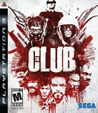 The Club (PS3)