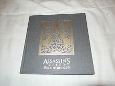 Assassin's Creed Brotherhood - Press Kit