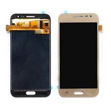OEM Touch Screen Digitizer LCD Display Assembly For Samsung Galaxy J7 J700 Gold