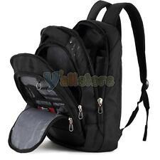 SwissGear Business Laptop Backpack Travel Notebook Schoolbag Sport Climbing Bag