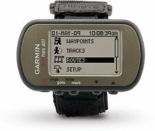 Garmin Foretrex 401 Wrist Handheld Outdoor GPS Navigator Watch 010-00777-00