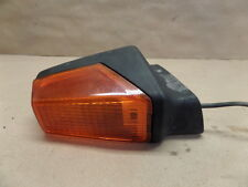 1993 BMW K1100RS RIGHT TURN SIGNAL INDICATOR LIGHT