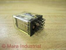Omron MY4N-D2-24VDC Relay MY4ND2 Tested (Pack of 3) - New No Box