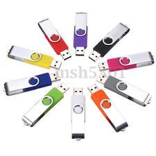 10pcs Lot Sale 1G 1GB USB 2.0 USB Flash Drive Memory Stick Thumb Pen Disk