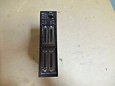 GENERAL ELECTRIC GE FANUC MOTION MATE IC693DSM314-BE DSM300 4 AXES