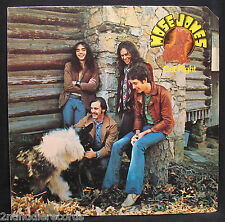 MOSE JONES-GET RIGHT-Rare Near Mint Psych Rock Promo Album-MCA #329