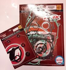 Complete Gasket & Oil Seal Kit Top/Bottom End Set -YAMAHA YFZ450 YFZ 450 2004-09
