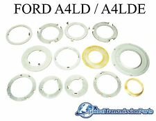 Ford A4LD A4LDE Transmission Thrust Washer Selective Kit   NEW   FAST SHIPPING