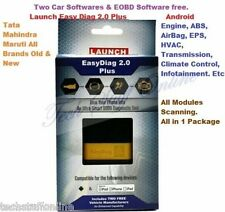 Launch EasyDiag PLUS v2.0 Android ABS AirBag all OLD NEW not ELM327