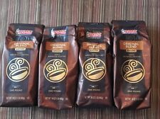Dunkin Donuts Ground Coffee - Original Blend, 1-lb.  4 Bags= 4-lb.