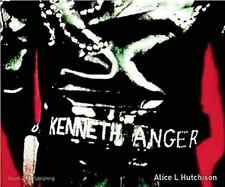 Hutchinson-Kenneth Anger  BOOK NEW