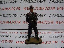 SOLDAT plomb hobby & work 1/32 3° reich WW2 : Panzerkommandant
