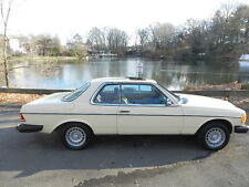Mercedes-Benz: 300-Series 300CD 300 CD