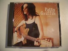 PATTY GRIFFIN Silver Bell 5TRK Promo Single CD 2000 A&M New Old Stock Very Rare!