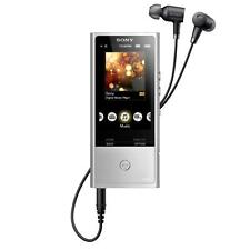 Sony NW-ZX100HN Hi-Res Walkman Digital Music Player w/Digital Noise Cancellation