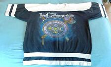 LED ZEPPELIN Rare Vintage Tour Jersey Winterland T-Shirt XL