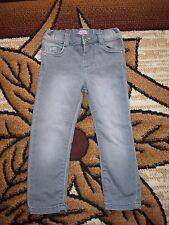 Baby Girls Jeans Age 18-24 Months Height up to 92 cm.