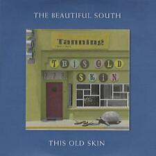 The Beautiful South - This Old Skin (CD) single rare NEW rare