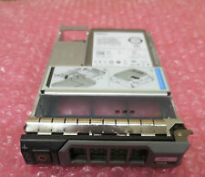 "DELL Intel 100GB SSD DC S3700 Enterprise SATA 2.5"" in 3.5"" caddies DYW42"