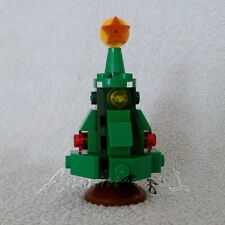 *! Discontinued Genuine New Lego Small Christmas Tree Split From Set 10245 !!