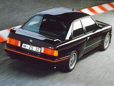BMW M3 Sport Evolution, Refrigerator Magnet, 40 MIL