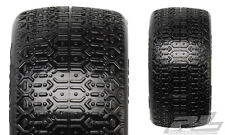 "PRO-LINE 8222-03 ION 2.2"" M4 (SUPER Soft) Off-Road Buggy Tires - Rear"