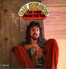 "CAT STEVENS - The View From The Top LP 12"" Import GATEFOLD"