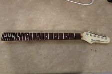 IBANEZ RG430 ROADSTAR NECK  W/TUNERS NEAR MINT NO NUT CRACKS!!!!