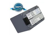7.4V battery for Sony DCR-HC96E, DCR-HC40E, DCR-HC24E, DCR-DVD202E, DCR-HC22E