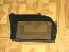 MERCEDES CL500 CL600 S450 S550 S600 NAVIGATION DISPLAY MONITOR GLASS, OEM