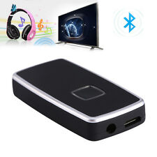 2 in 1 Home Bluetooth V4.0 3.5mm Stereo Audio Adapter Transmitter and Receiver