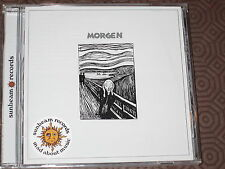 MORGEN - MORGEN - HARD ROCK - NEW