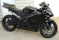 Gloss Black Fairing Bodywork Injection for 2005-2006 Honda CBR 600 RR 600RR