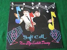 SOFT CELL... Non Stop Ecstatic Dancing