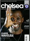 Chelsea Football Club Official Magazine 30 - February 2007 - Claude Makelele