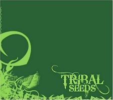 Tribal Seeds Tribal Seeds Music-Good Condition