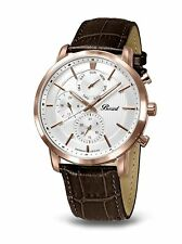 Bossart Watch Germany Day&Date BW-1401-IR-SI-Br
