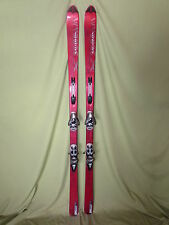 Salomon X SCREAM 8 skis 193cm with Salomon s850 ski bindings freeride XSCREAM! ~