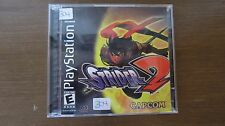 Strider 2 (Sony PlayStation 1, 2000)
