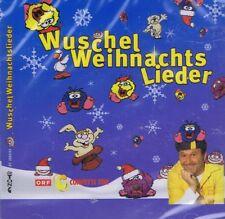 CD NEU/OVP - Wuschel Weihnachtslieder