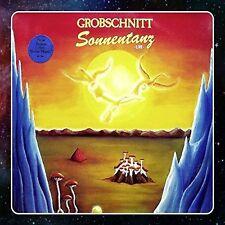 GROBSCHNITT - SONNENTANZ-LIVE (2014 REMASTERED)  CD NEW+