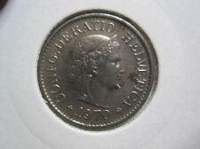 Schweiz 10 Rappen 1970  (278)